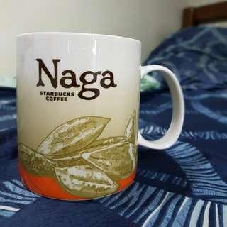 Starbucks Naga City Icon Mug
