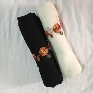 Pasminan Scarft Handmade