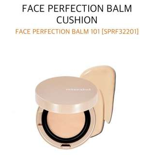 2017 New Moonshot FACE PERFECTION BALM CUSHION