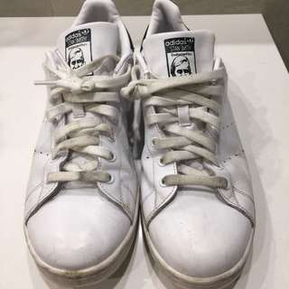 Adidas Stan Smith (Navy) Size US 11.5