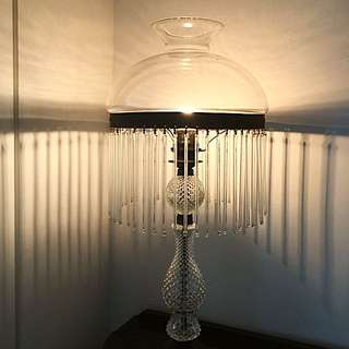 THE GATSBY LAMP