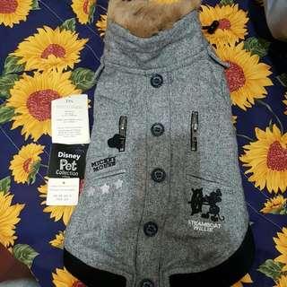 Disney Pet保暖外套