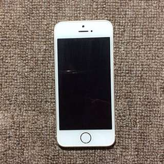 Iphone 5S 64Gb OPENLINE