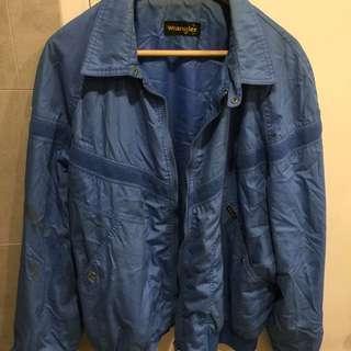 Wrangler Vintage Coach Jacket