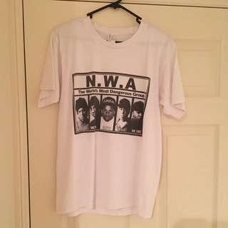 N.W.A Shirt