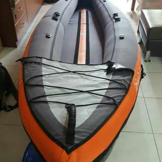 Inflatable Kayak Boat