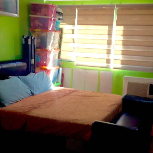 1 Bed Room For Rent