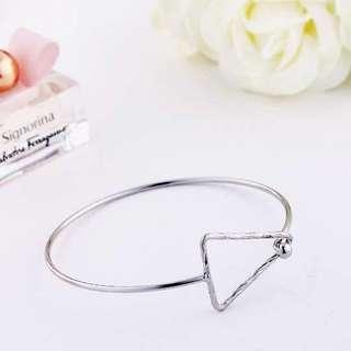經典幾何造型手環