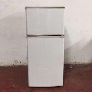 大同冰箱 143L 適合小家庭 套房 功能正常 八成新 1800元