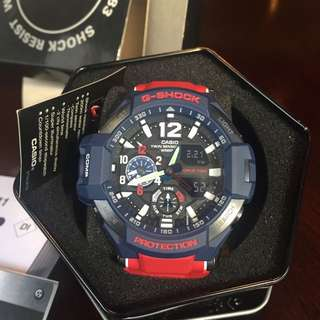 Casio G-Shock GA-1100-2A Original
