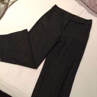 Zara Wide Pants