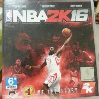 Ps3,NBA2k16