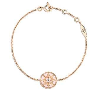 Dior Rose Des Vents Bracelets