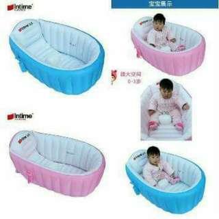 Inflatable Bath Tub
