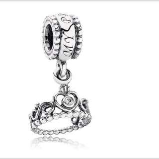 Brand New Pandora Princess Charm