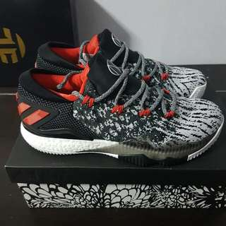 [CLEARING]Adidas Crazylight Boost 2016