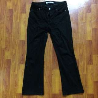 Uniqlo Natural Fit Jeans