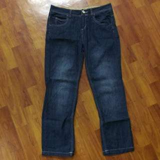 Unbrand Jeans