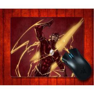 Flash MousePad