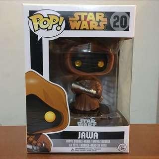 Funko Pop Star Wars Jawa