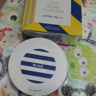 Etude House Sun Blind Cushion