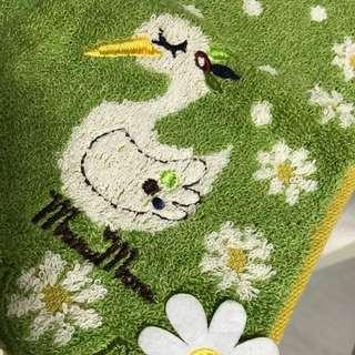 🛍Monu Monu手巾(包郵)