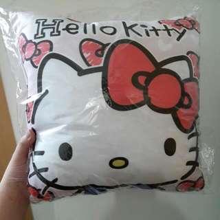 (全新)KT毛巾布料午安枕