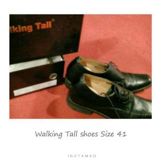 Walking Tall Shoes