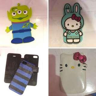Iphone 5/5s Case 100rb Dapet 4