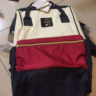Annello Backpack Polyester