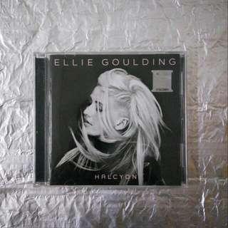 Ellie Goulding - Halcyon (Album)