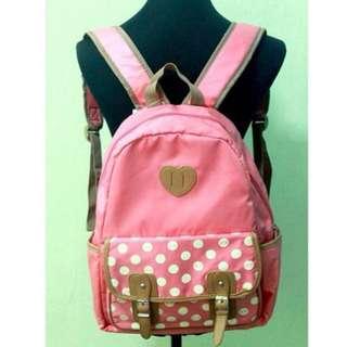 LILI backpack
