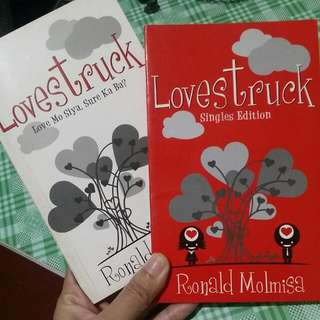 "Ronald Molmisa's ""Lovestruck""And Ed Lapiz's ""Kulang"""