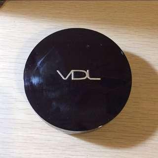 VDL金屬氣孔粉底