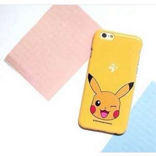 Case pokemon
