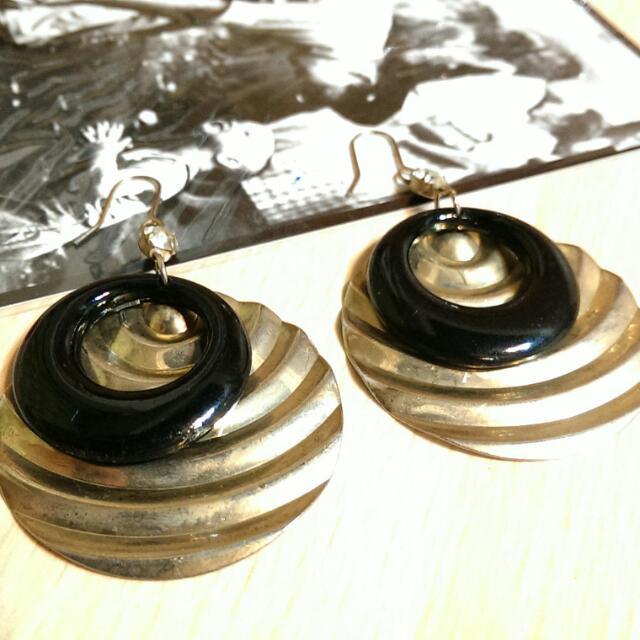 耳環 每付$10
