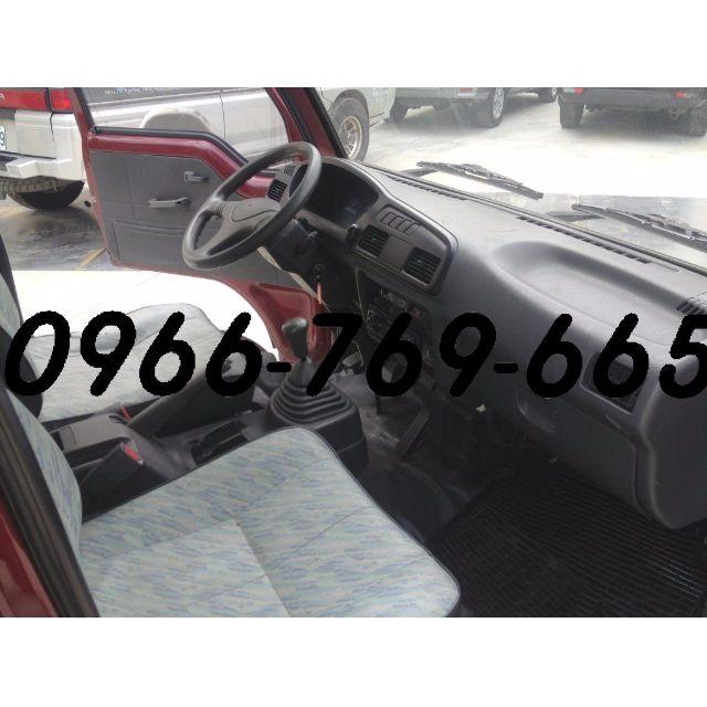 專賣貨車廂車※ 2005 中華 威力 手排 信用瑕疵可私下分期 可找錢 低月付