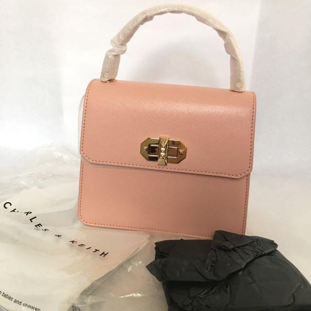 新加坡小ck 手提包#我有正品名牌包要賣