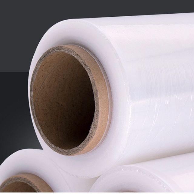 工業用伸縮膜 PE膜 捆箱膜 打包膜 包裝膜 工業保鮮膜