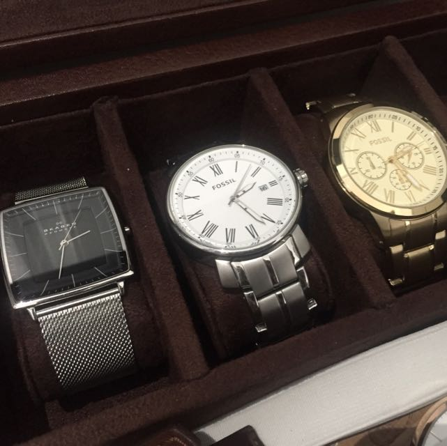 ⌚️ Watches For Sale!