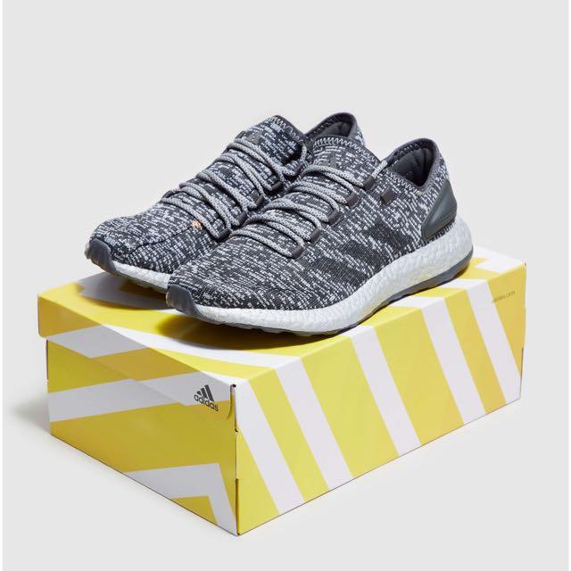 Adidas Pure Boots 歐洲公司貨