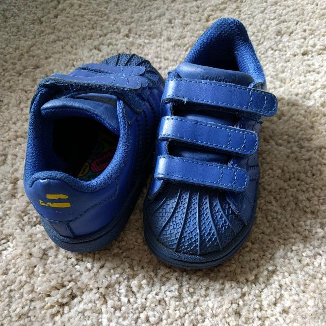 Adidas Super color For kids (ori)