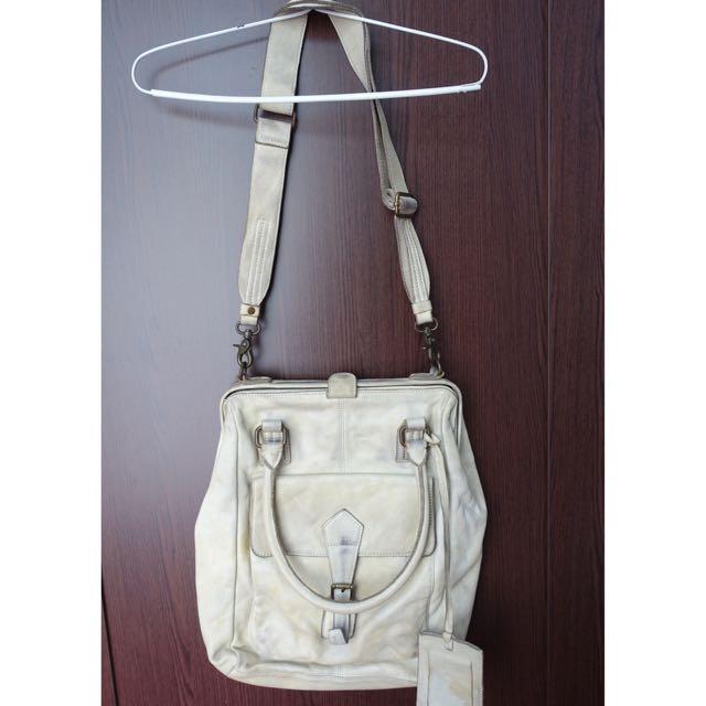Antique Vintage Sling Bag