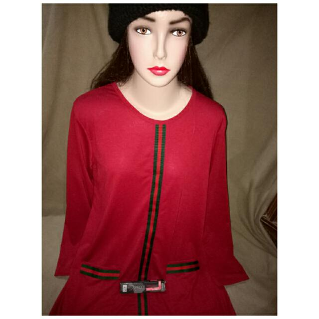 Atasan Wanita boutiqe Clothes