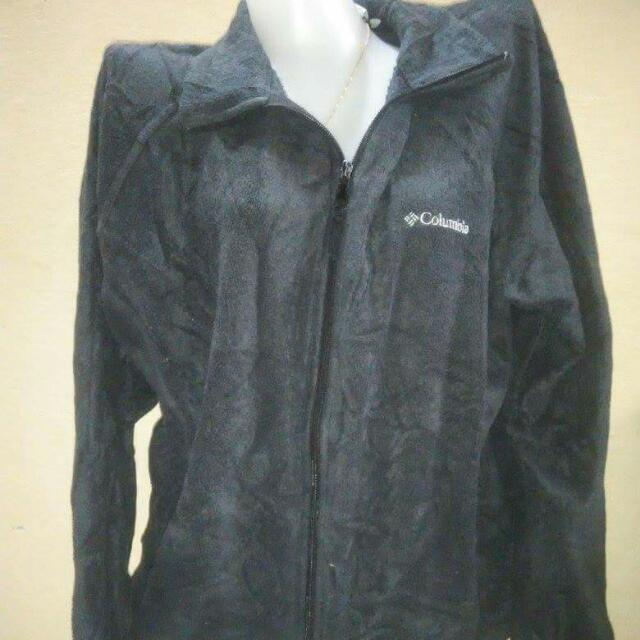Authentic Columbia Jacket