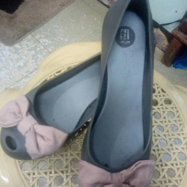 Repriced!!!Authentic Melissa Shoes