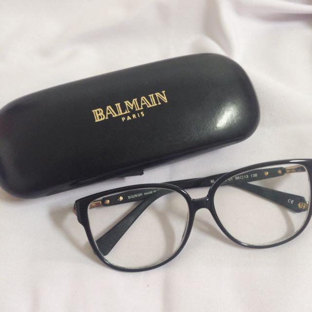 BALMAIN GLASSES