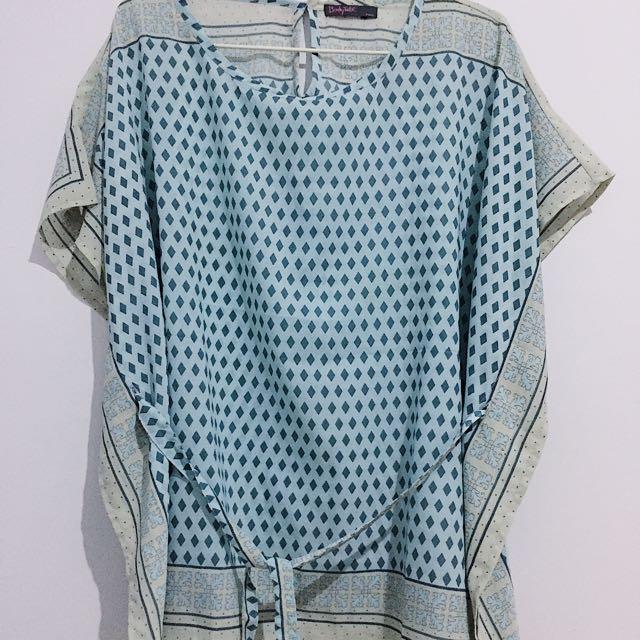 Bodytalk blouse