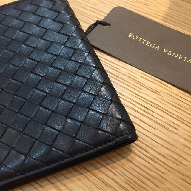 Bottega Veneta BV 護照夾