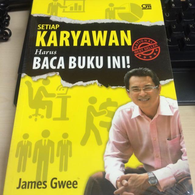Buku Motivasi